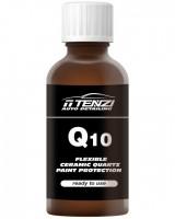 """Кварцево-керамическая защита лака РН 8 """"Q10 FLEXI"""" Tenzi 50 мл."""