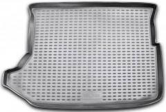 Коврик в багажник для Dodge Caliber '07-12, полиуретановый (Novline / Element) черный