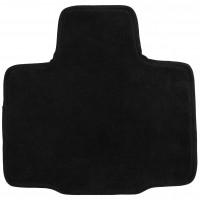 Фото товара 7 - Коврики в салон для Chery Tiggo 7 '17-, текстильные, черные (Optimal)