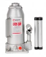 Intertool Домкрат автомобильный гидравлический бутылочный одноштоковый 12 т. GT0026 (Intertool)