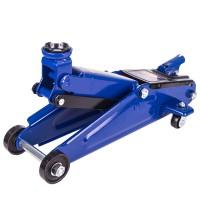 Домкрат автомобильный гидравлический подкатной 3 т.  ДП-300147 (Витол)