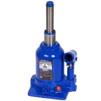 Домкрат автомобильный гидравлический бутылочный 2 т TF0202/N42009/42056 (Витол)