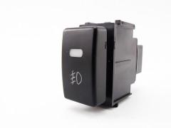 Кнопка включения противотуманных фар для Nissan Tiida '05-09 (Dlaa)