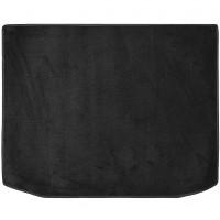 Фото товара 1 - Коврик в багажник для Mitsubishi ASX '10-, текстильный, черный (Optimal)
