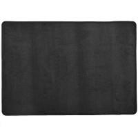 Textile-Pro Коврик в багажник для Toyota FJ Cruiser '06-, текстильный, черный (Optimal)