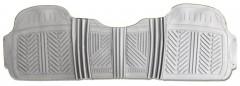 Универсальный коврик 2-го ряда 140x32 (серый)