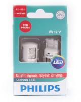 Автомобильные лампы Philips Ultinon LED-T20 (WX3x16d) W21/5W (2 шт.) 11066ULRX2