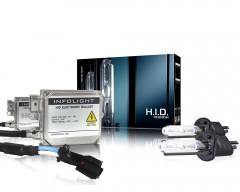Комплект ксенона Infolight H1 5000K 35W