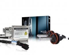 Комплект ксенона Infolight H11 4300K 35W