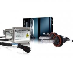 Комплект ксенону Infolight H11 6000K 35W