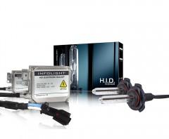 Комплект ксенона Infolight HB3 6000K 35W