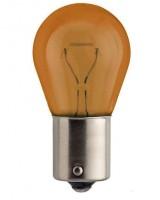 Автомобильная лампочка Philips MasterLife PY21W 24V 21W (1 шт.) 13496MLCP