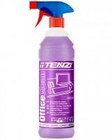 """Очиститель для приборной панели """"Office Clean GT"""" Tenzi 600 мл."""