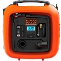 Автокомпрессор Black&Decker 12В, ASI400