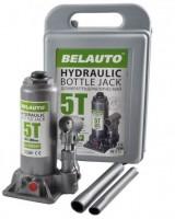 Белавто Домкрат автомобильный гидравлический бутылочный 5 т. в кейсе DB05P (Белавто)