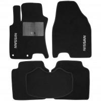 Фото 8 - Коврики в салон для Nissan Qashqai +2 '06-14 текстильные, черные (Стандарт)