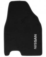 Фото 10 - Коврики в салон для Nissan Qashqai +2 '06-14 текстильные, черные (Стандарт)