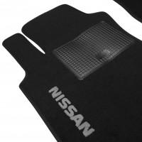 Фото 12 - Коврики в салон для Nissan Qashqai +2 '06-14 текстильные, черные (Стандарт)