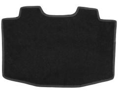 Фото 6 - Коврики в салон для Nissan Qashqai +2 '06-14 текстильные, черные (Стандарт)