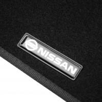Фото 7 - Коврики в салон для Nissan Qashqai +2 '06-14 текстильные, черные (Стандарт)