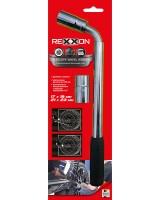 Ключ баллонный L-образный, телескопический Rexxon 1/2'