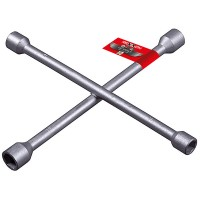 Ключ баллонный крестовой Rexxon