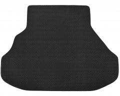 Фото 2 - Коврик в багажник для Honda Crosstour '10-15, EVA-полимерный, черный (Kinetic)