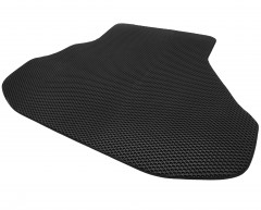 Фото 3 - Коврик в багажник для Honda Crosstour '10-15, EVA-полимерный, черный (Kinetic)