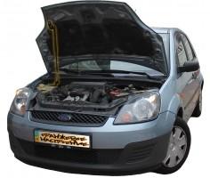 Газовый упор капота для Ford Fiesta '02-09