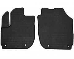 Коврики в салон передние для Honda HR-V '15- резиновые (Stingray)