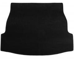 Коврик в багажник для Toyota RAV4  '19-, текстильный, черный (Optimal)