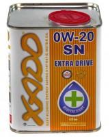 XADO Atomic Oil 0W-20 SN (ж/б 1 л)