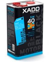 XADO LX AMC Black Edition 5W-40 SM/CF (ж/б 4 л)