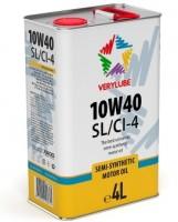 XADO Verylube 10W-40 SL/CI-4 (ж/б 4 л)
