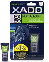 Ревитализант для КПП и редукторов XADO EX120 в блистере 9 мл