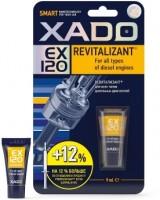 Ревитализант для дизельных двигателей XADO EX120 в блистере 9 мл