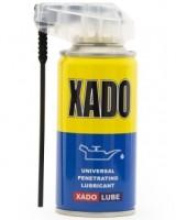 Фото 1 - Универсальная проникающая cмазка XADO в баллоне 150 мл с 2-х позиционным распылителем