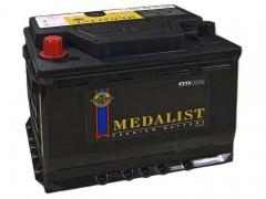 Автомобильный аккумулятор MEDALIST ( 57413) 74Ач