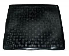 Коврик в багажник резино / пластиковый 89x98см. (Lada Locker)