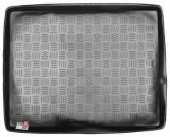 Коврик в багажник резино / пластиковый 89x68см. (Lada Locker)