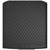 Коврик в багажник для Skoda Superb '15-, универсал, нижний, полиуретановый (GledRing)