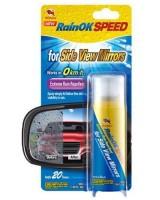 Bullsone Водоотталкивающее средство для боковых зеркал Bullsone RainOK Speed, 50 мл