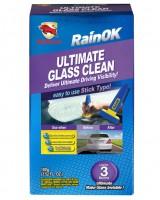 Bullsone Очиститель-полироль для стекла Bullsone RainOK Ultimate, 100 мл
