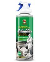 Очиститель кондиционера Bullsone Saladdin (Лесной аромат), 330 мл