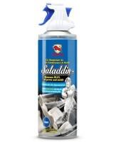 Очиститель кондиционера Bullsone Saladdin (Морская свежесть), 330 мл