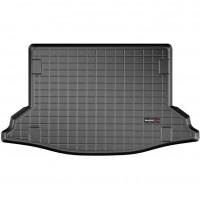 Коврик в багажник для Suzuki Vitara '15-, нижний, резиновый, черный (WeatherTech)