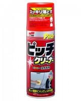 Очиститель загрязнений SOFT99 New Pitch Cleaner