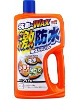 Автошампунь SOFT99 04242 Water Block Shampoo White