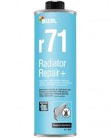 Герметик системы охлаждения Bizol Radiator Repair+ r71 0,25 л.