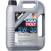 LIQUI MOLY LIQUI MOLY SPECIAL TEC 5W-30 5 л.